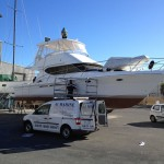 Marine Services Perth
